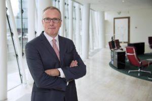 أولي هانسن رئيس قسم استراتيجيات السلع لدى 'ساكسو بنك'
