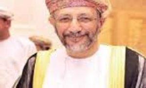 المكرم الشيخ محمد الحارثي