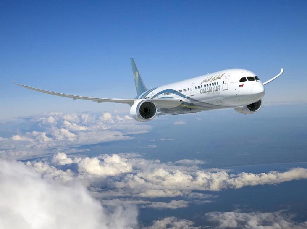 الطيران العُماني يعلن تسيير رحلات يومية إلى باريس