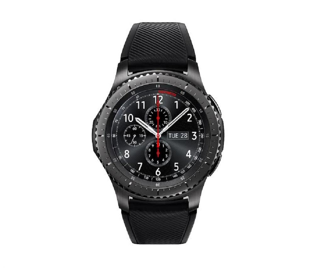 سامسونج تطلق الساعة الذكية Gear S3 في السلطنة