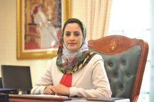 Maithaa Al Mahrouqi