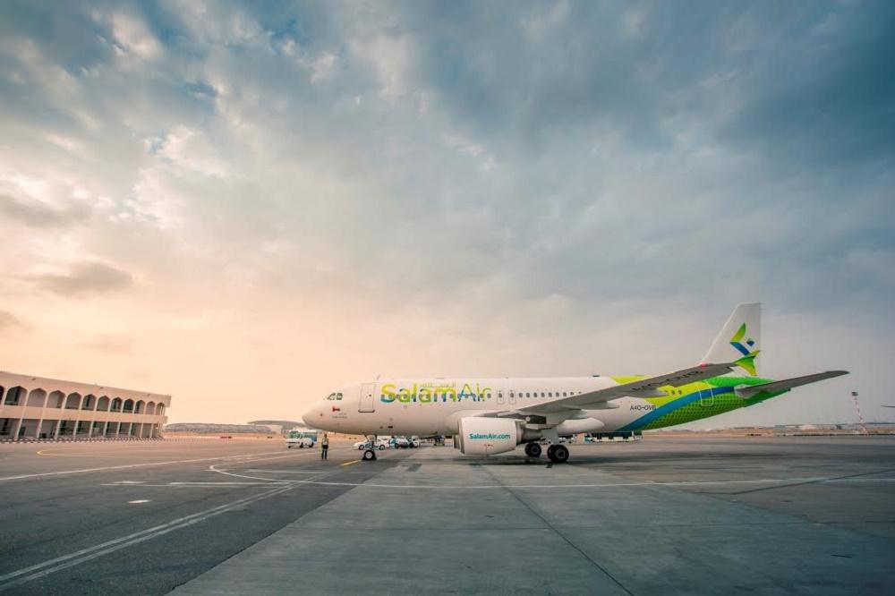 طيران السلام يوسع خطوط رحلاته الدولية لتتضمن السعودية وباكستان