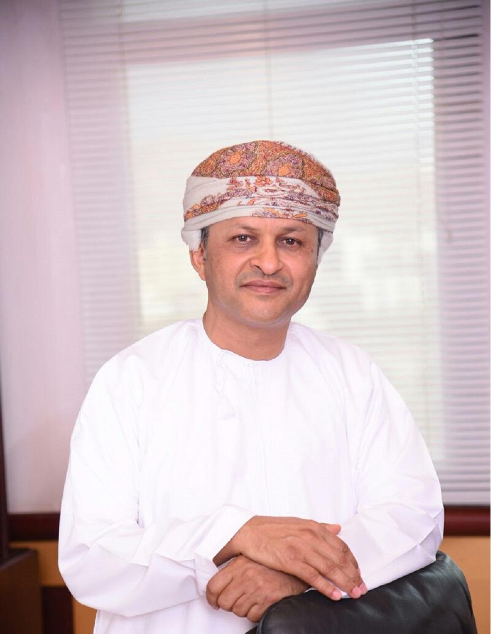 الرئيس التنفيذي لبنك ظفار:نسعى لأن نكون أفضل بنك في الخليج وهذه الخارطة