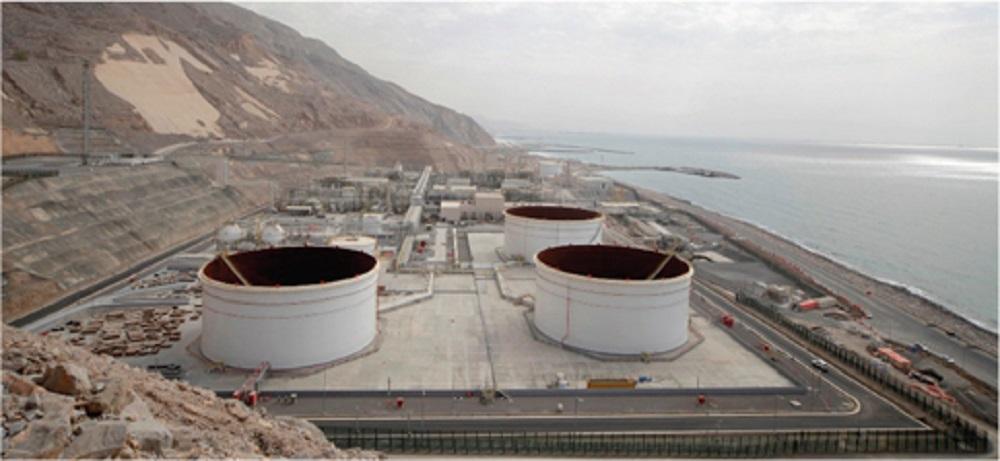 شركة تنمية نفط عمان تعلن اكتشاف مخزون كبير من الغاز