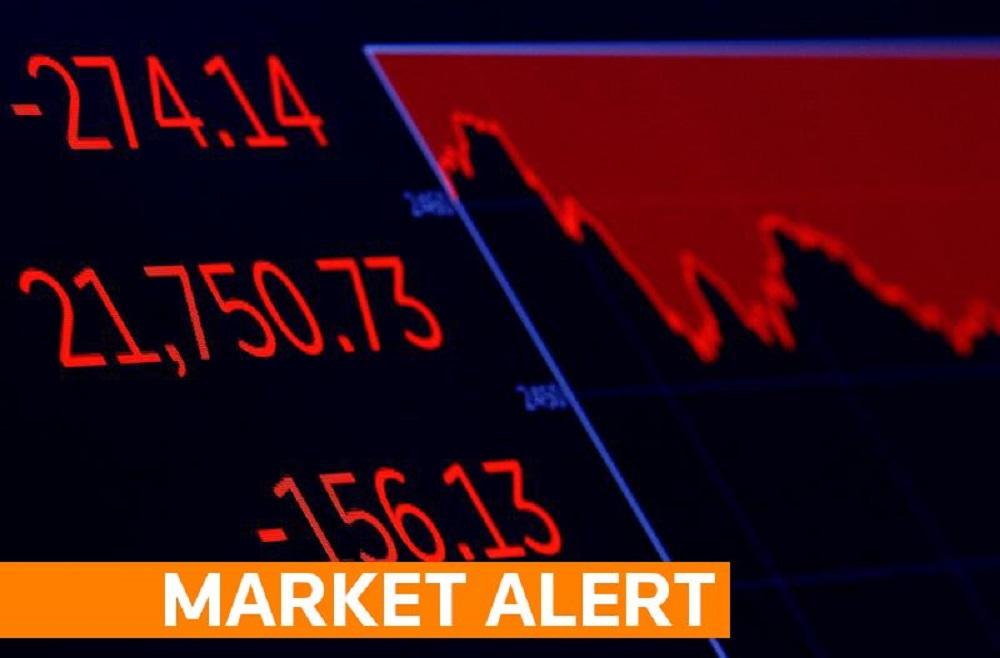 تحليل مستجدات الاقصاد العالمي على غرار تقلبات السوق