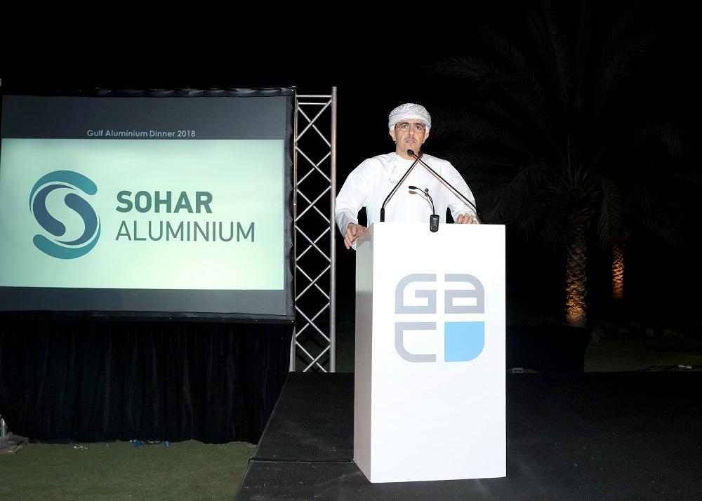 صناعة الالمنيوم الخليجية تستحوذ على 10% من اجمالي الإنتاج العالمي