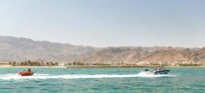 Jebel Sifah Water Sports Activities