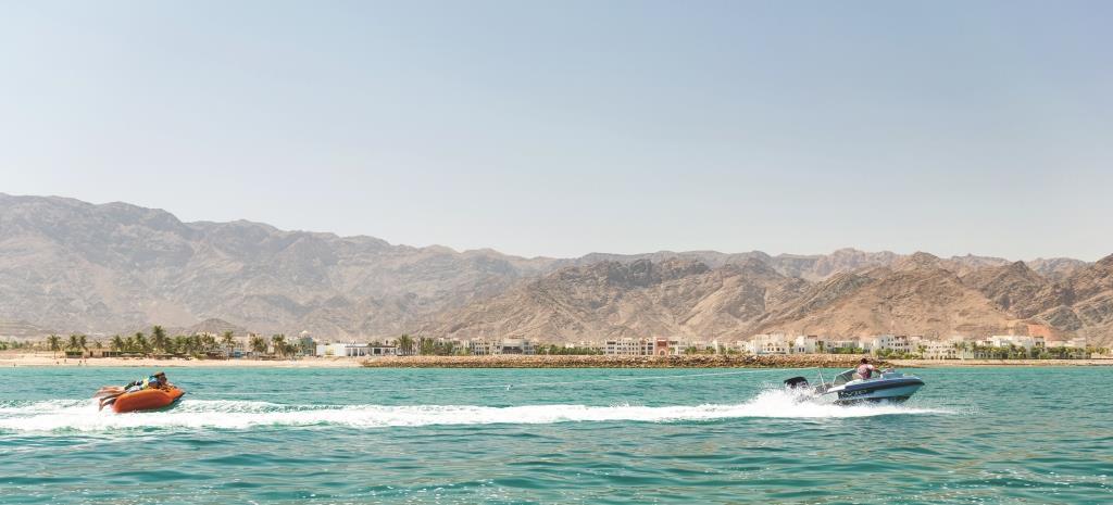 مشروع جبل سيفة يواصل تعزيز مكانته كوجهة سكنية وسياحية وترفيهية مثالية في مسقط