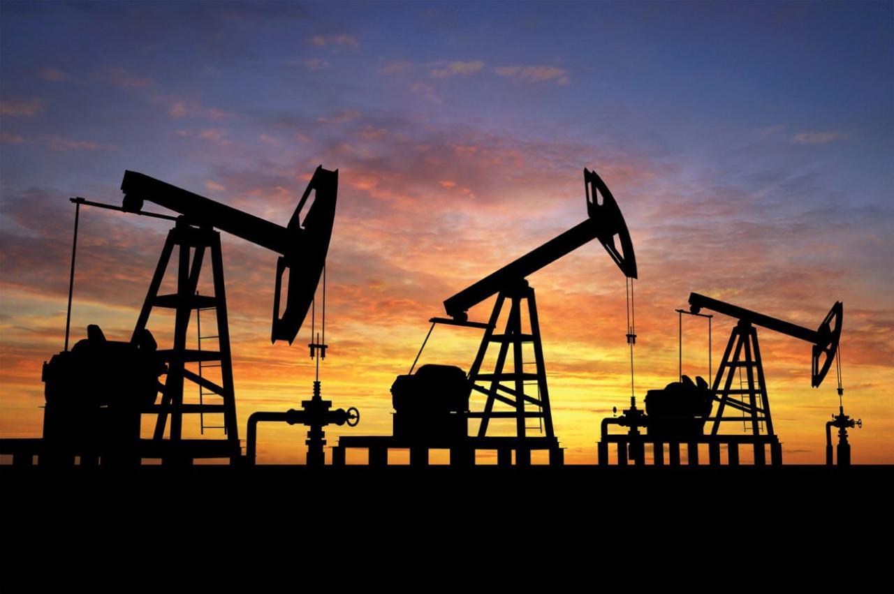30 مليون برميل حجم انتاج السلطنة النفطي في مايو